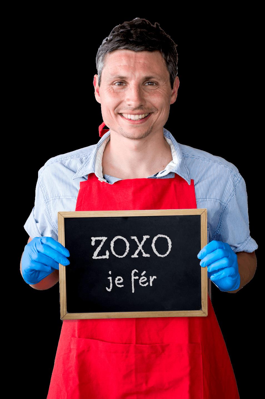 ZOXO půjčka bez registru je fér
