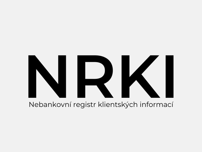 NRKI - nebankovní registr klientských informací