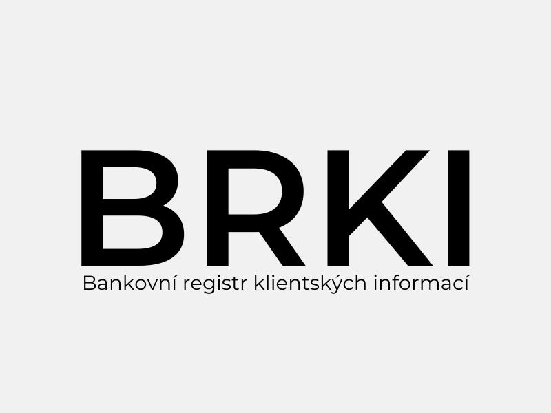 BRKI - jak požádat o výpis z registru