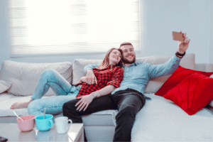 Sloučení půjčya bez příjmu